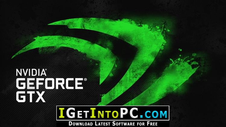 NVIDIA GeForce Desktop Notebook Graphics Drivers 419 35 Free Download