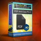 PDF Anti-Copy Pro 2 Free Download