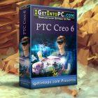 PTC Creo 6 Free Download