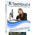 TextAloud 4.0.29 Free Download