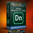 Adobe Dimension CC 2019 2.2 Free Download