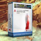 AutoCAD Architecture 2020 Free Download
