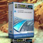 Autodesk Civil 3D 2020 Free Download