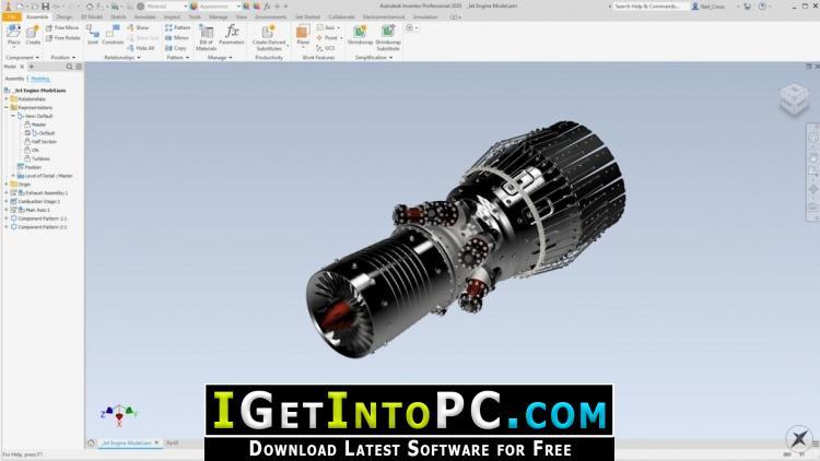 Autodesk Inventor LT 2019 download