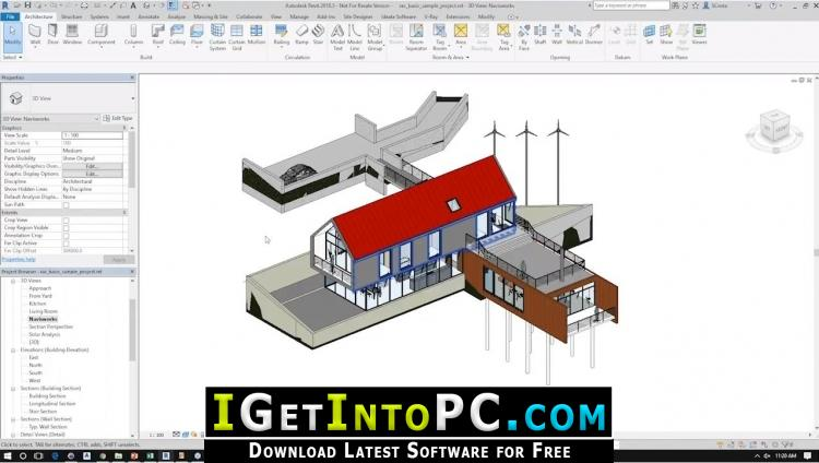 Download Autodesk Navisworks Manage 2011 64-Bit