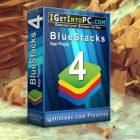 BlueStacks 4.70.0.1096 Free Download