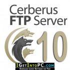 Cerberus FTP Server Enterprise 10.0.10 Free Download