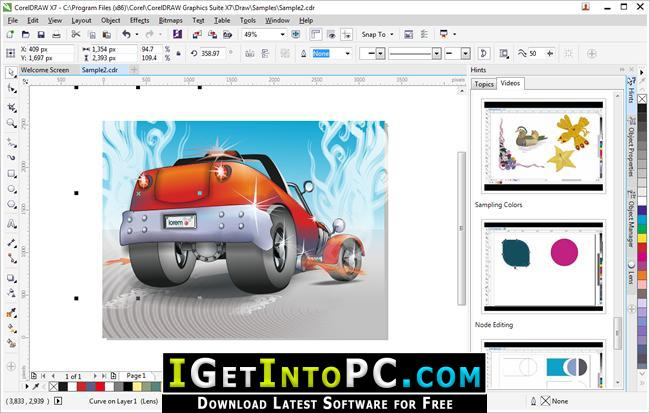 download keygen coreldraw graphics suite 2017