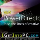 CyberLink PowerDirector Ultimate 17.0.2720.0 Free Download