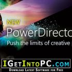 CyberLink PowerDirector Ultimate 17.0.2727 Free Download