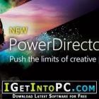 CyberLink PowerDirector Ultimate 17.0.2727 Free Download