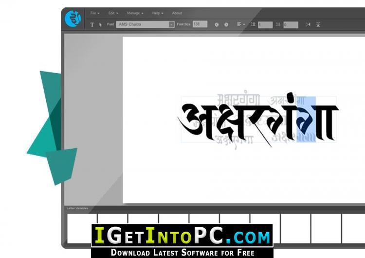 IndiaFont Free Download