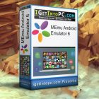 MEmu Android Emulator 6.2.1 Free Download