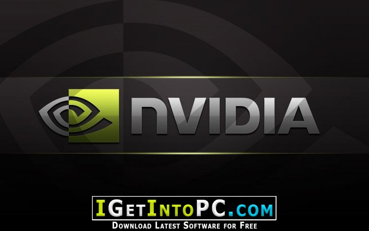 NVIDIA GeForce Desktop Notebook Graphics Drivers 425 31 Free