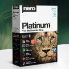 Nero Platinum 2019 Suite 20.0.072 Free Download