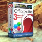 OfficeSuite Premium Edition 3 Free Download