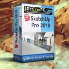 SketchUp Pro 2019 Free Download