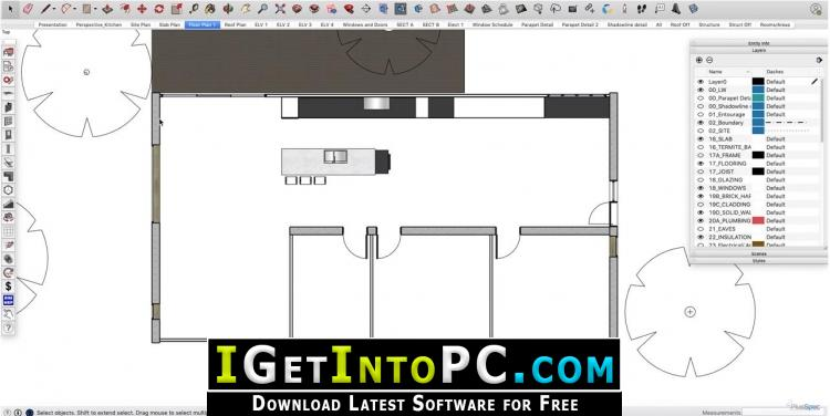 google sketchup pro 2018 free download with crack