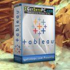 Tableau Desktop Pro 2019 Free Download