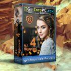 Topaz Gigapixel AI 4 Free Download