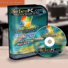 Windows 7 SP1 April 2019 Free Download