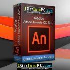 Adobe Animate CC 2019 19.2.1.408 Free Download