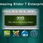 Amazing Slider 7 Enterprise Free Download