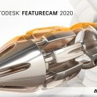 Autodesk FeatureCAM 2020 Free Download