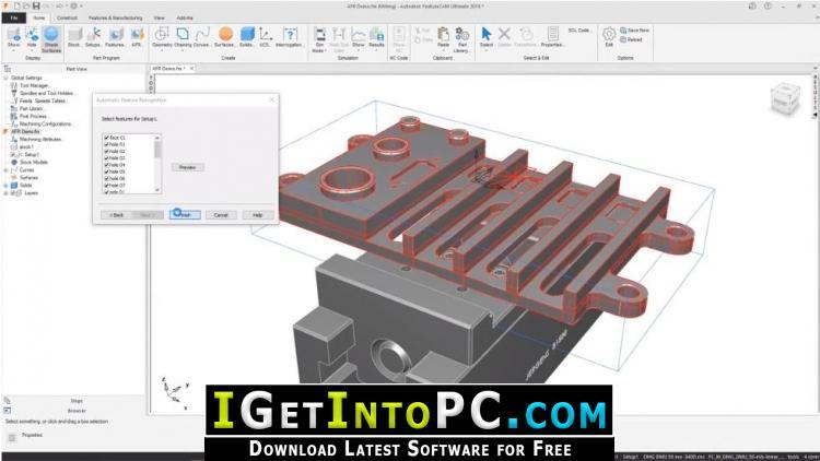Buy Autodesk Featurecam 2018 Mac Os