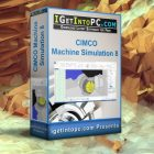 CIMCO Machine Simulation 8 Free Download