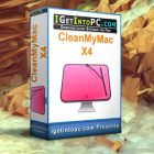 CleanMyMac X 4.4.1 Free Download MacOS