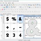 FontCreator Professional 12 Free Download