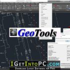 Four Dimension Technologies GeoTools 20 Free Download