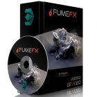 FumeFX 5 for 3ds Max 2014-2020 Free Download