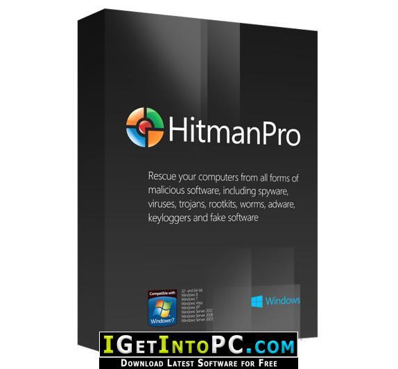 hitman pro free download for windows 7 32 bit