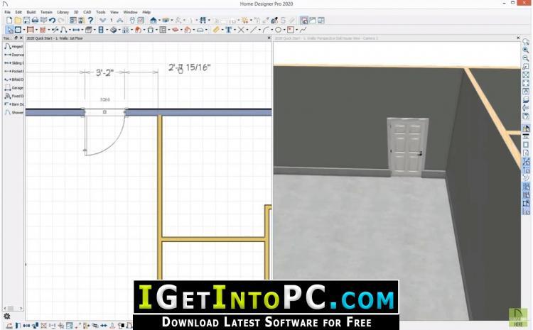 Home Designer Suite 2020.Home Designer Pro 2020 Free Download