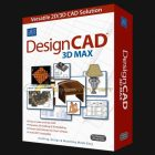 IMSI DesignCAD 3D Max 2018 Free Download