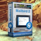 Mailbird 2.5.45 Free Download