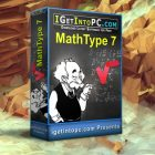 MathType 7.4.2.480 Free Download