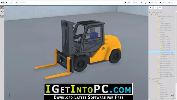 SAP 3D Visual Enterprise Author 9 Free Download