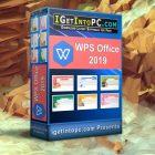 WPS Office 2019 Free Download