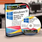 Windows 10 Redstone 6 1903 May 2019 Free Download