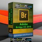 Adobe Bridge CC 2019 9.1.0.3 Free Download