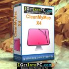 CleanMyMac X 4.4.3 Free Download MacOS