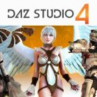DAZ Studio Pro 4 Free Download