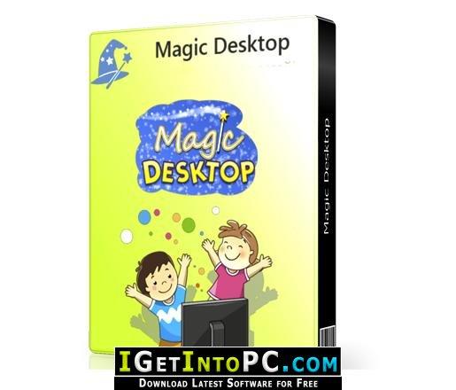 download magic desktop full version free