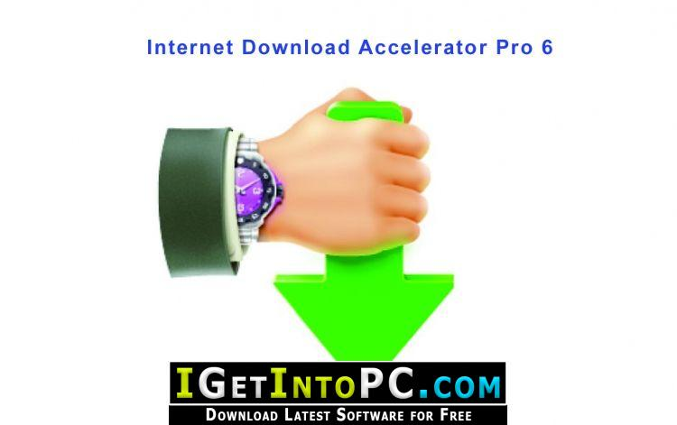 internet download accelerator firefox