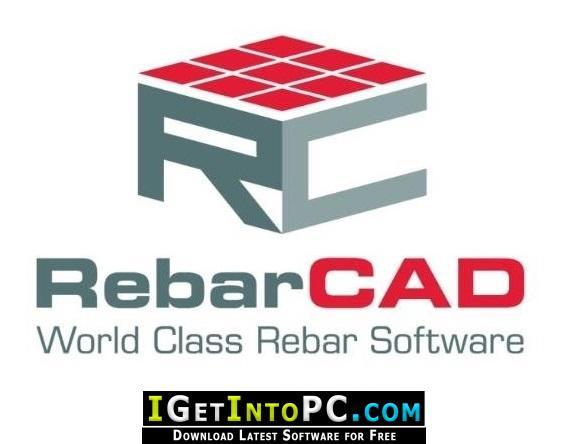 RebarCAD 9 Free Download