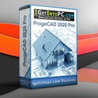 ProgeCAD 2020 Professional Free Download