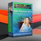 SDL Passolo 2018 Free Download